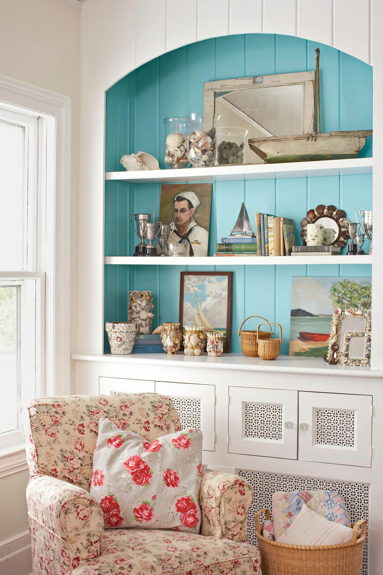 Beach house interior paint colors - how to make your home ...