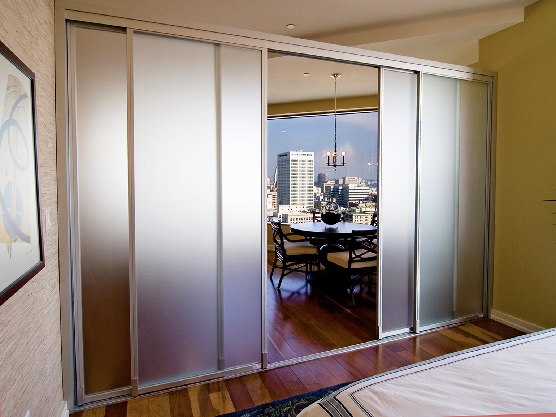 Interior Sliding Doors Room Dividers   22 Methods To Give Your Room Modern  Feeling   Interior U0026 Exterior Ideas