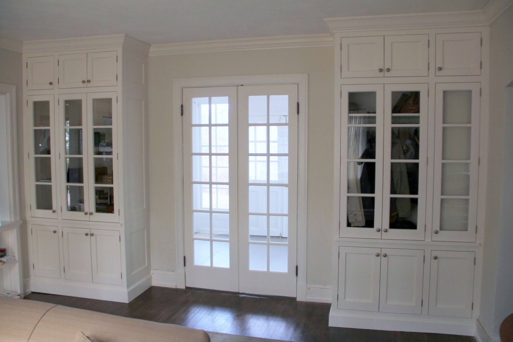 Top 20 Custom And Classic French Doors With Dog Door