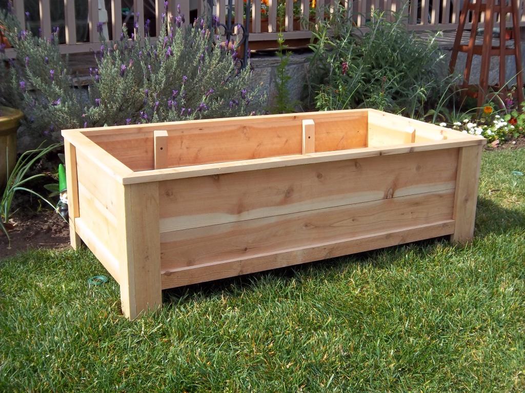 20 Vegetable garden box ideas for 2018   Interior ...