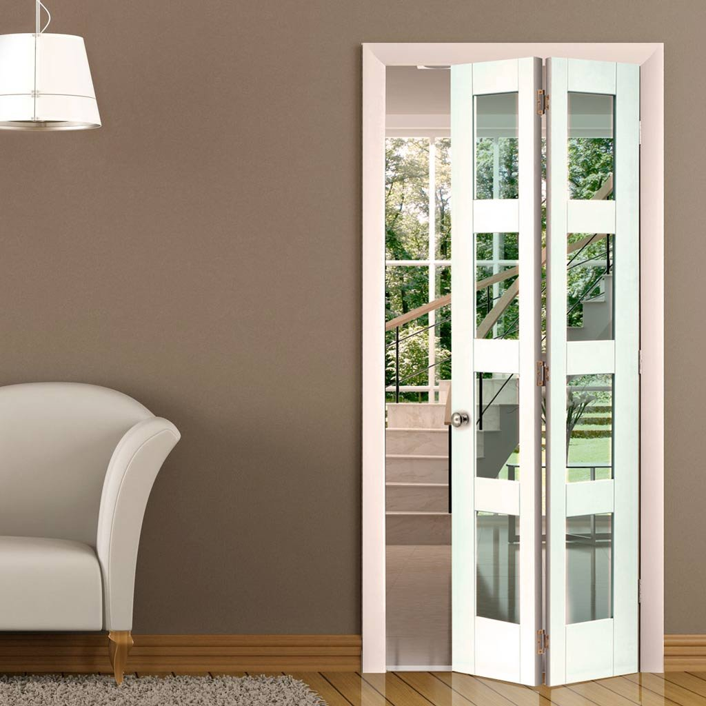 Attractive French Doors Interior Bifold   Give Your Home The Best Entrance | Interior  U0026 Exterior Ideas