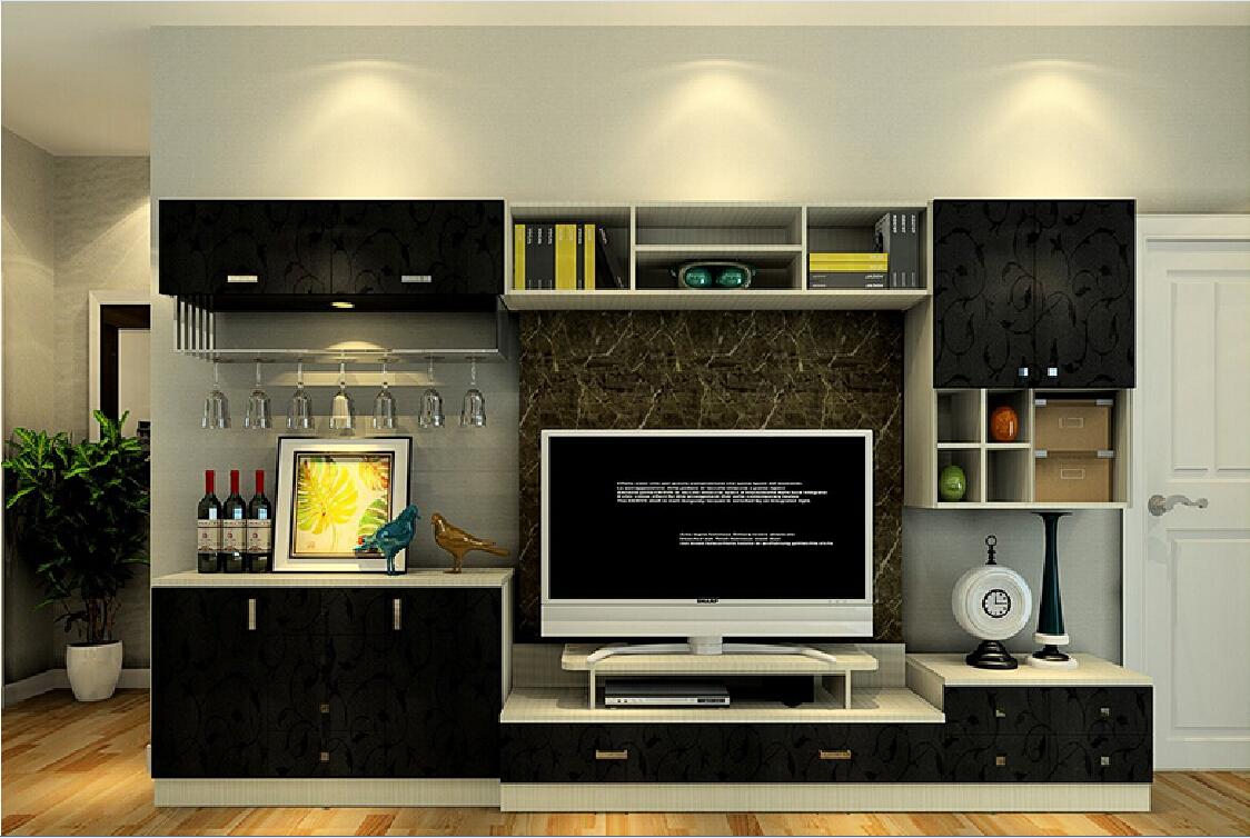 Interior Design Ideas With TV Unit