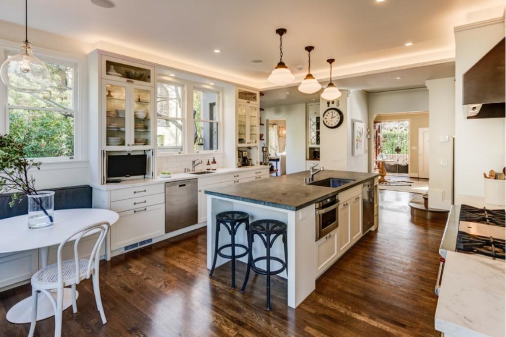 Elegant Kitchen Design photo - 3