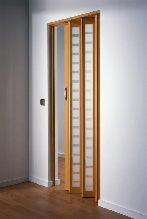 accordion folding doors photo - 1