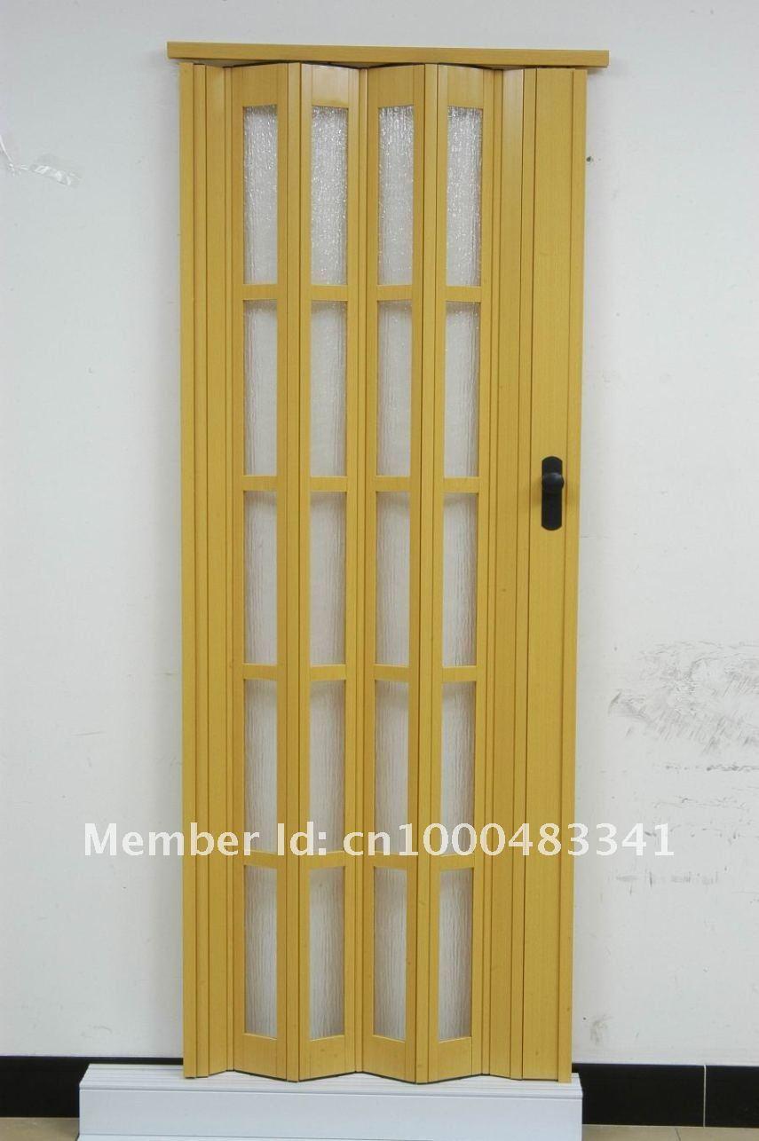 accordion folding doors photo - 10