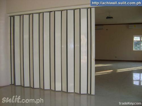 accordion folding doors photo - 3