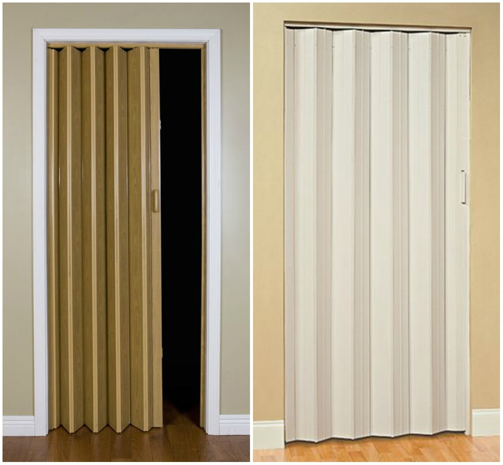 accordion folding doors photo - 6