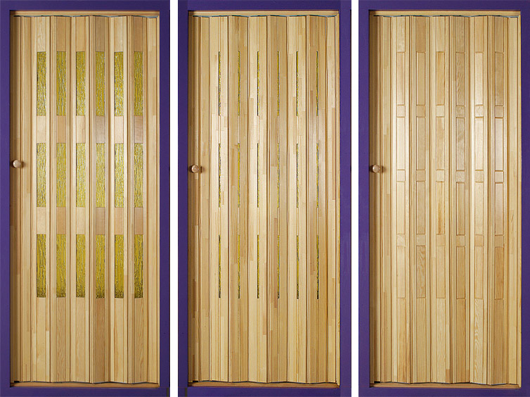 accordion folding doors photo - 7