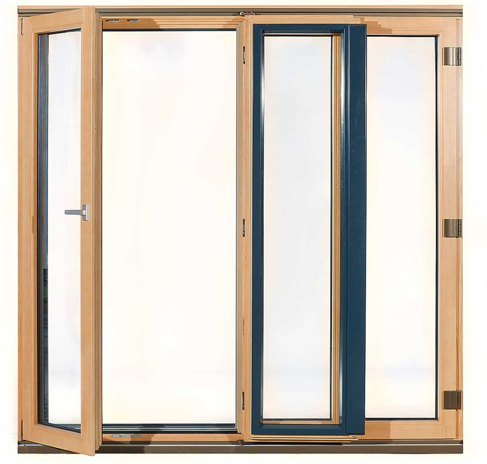accordion patio doors photo - 10