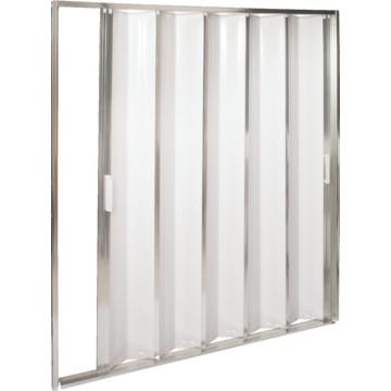 accordion shower door photo - 7