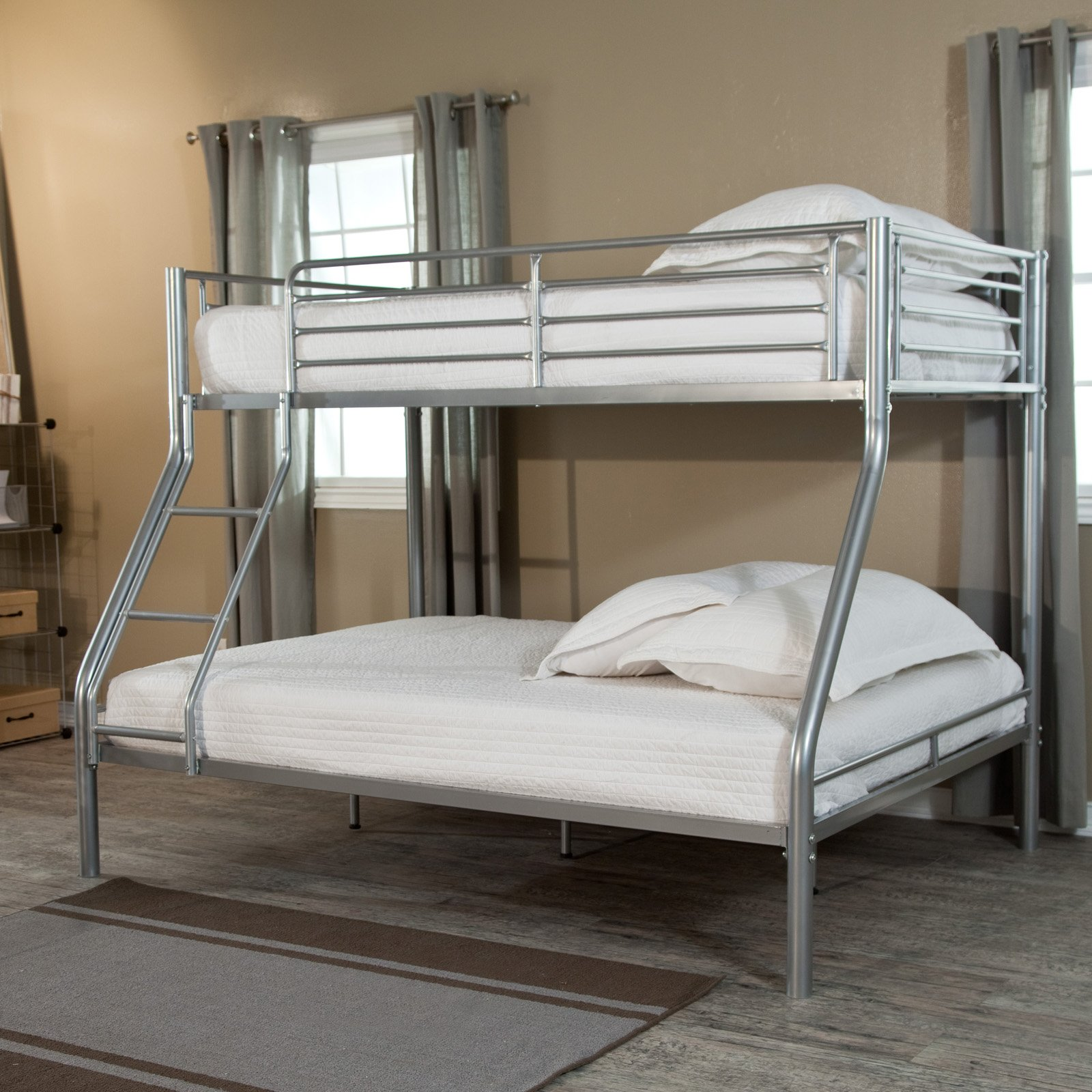 affordable modern twin beds for kids photo - 6