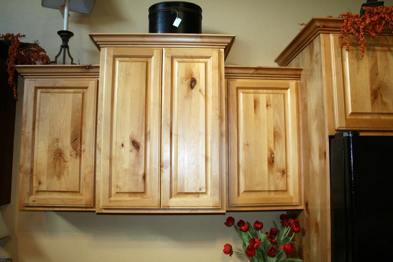alder kitchen cabinet stains photo - 3