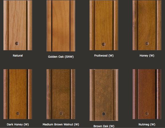 alder kitchen cabinet stains photo - 5
