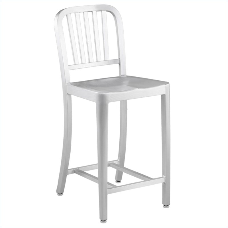 aluminum bar stools photo - 5