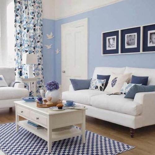 asian paints colour shades blue photo - 2