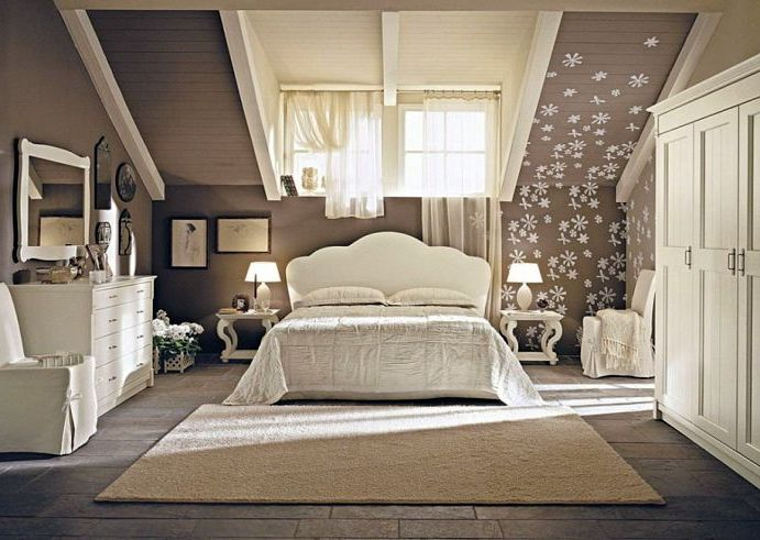 attic bedroom closet ideas photo - 4