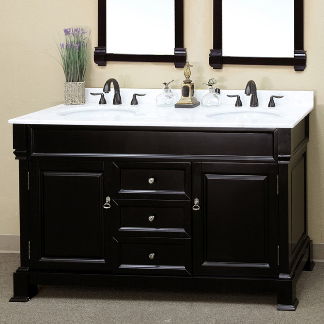 bellaterra home bathroom vanities photo - 1
