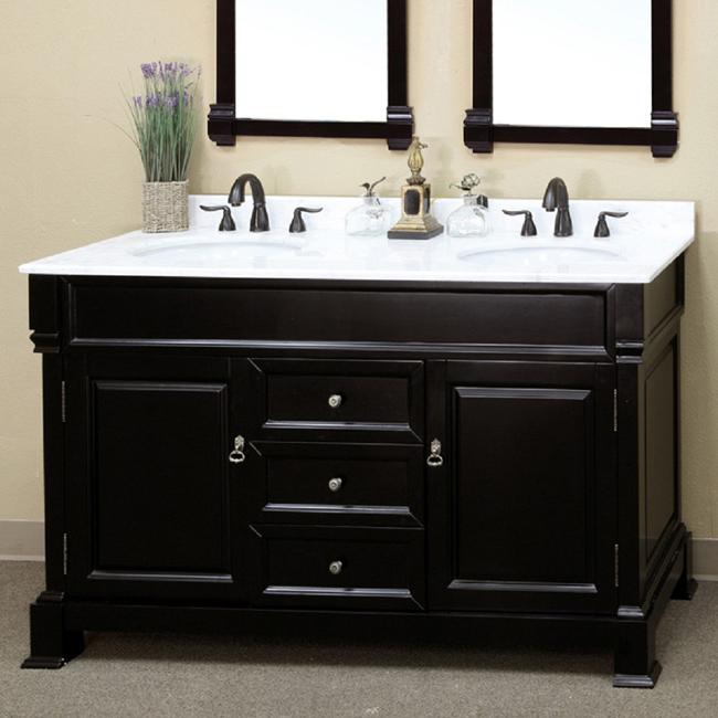 bellaterra home bathroom vanities photo - 1