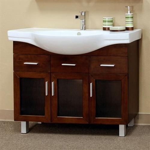 bellaterra home bathroom vanities photo - 4