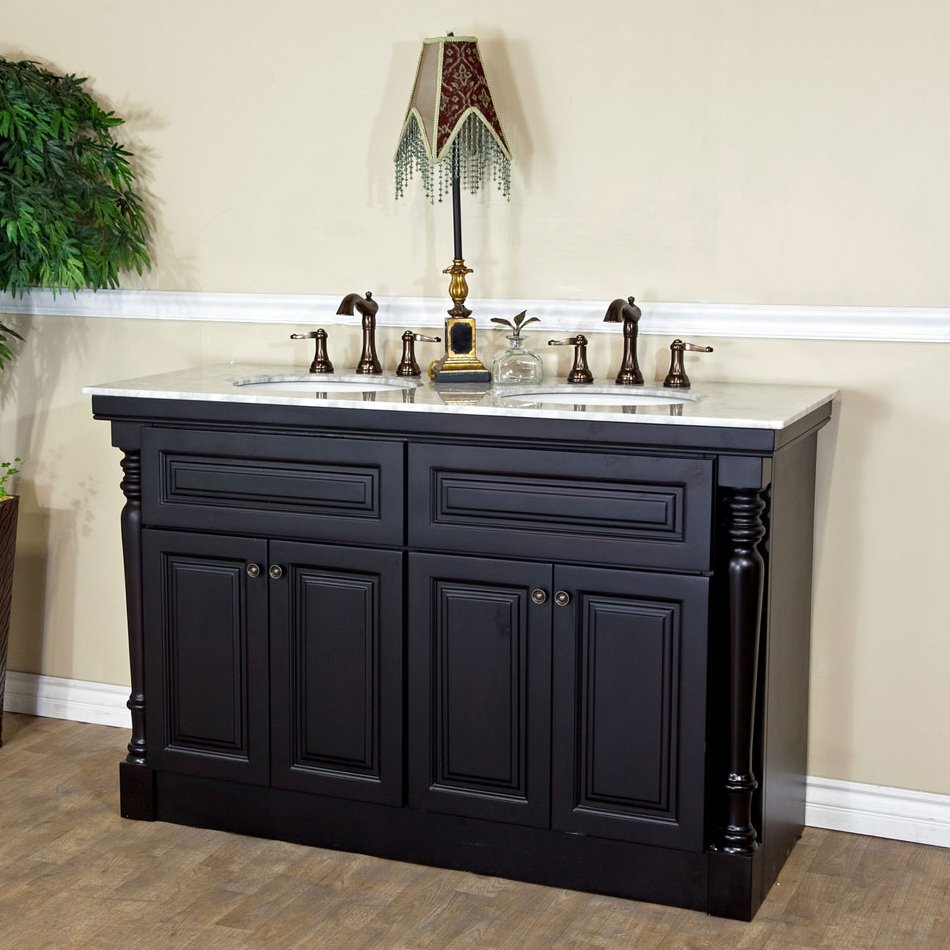 bellaterra home bathroom vanities photo - 5