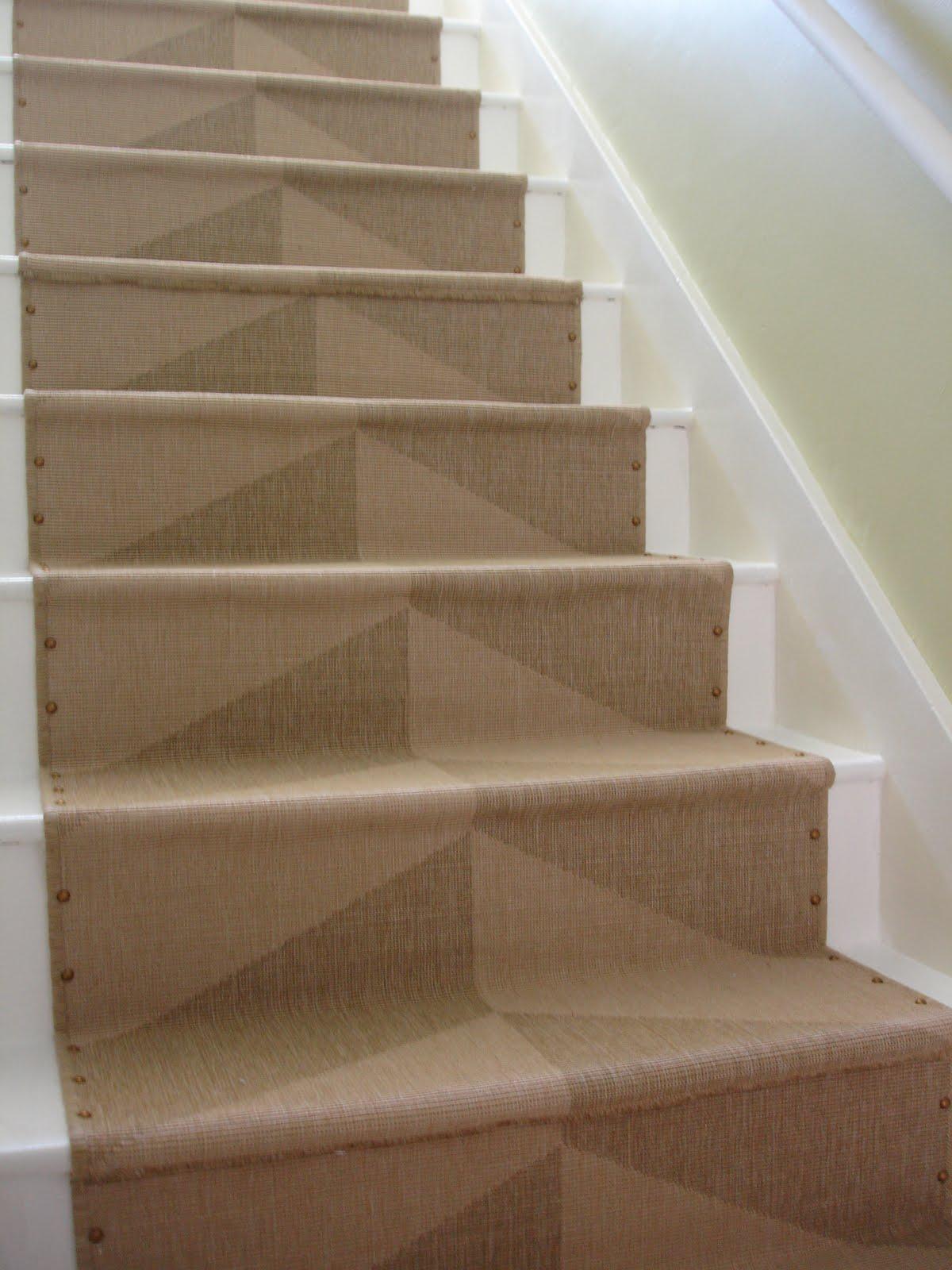 berber carpet runner for stairs photo - 4