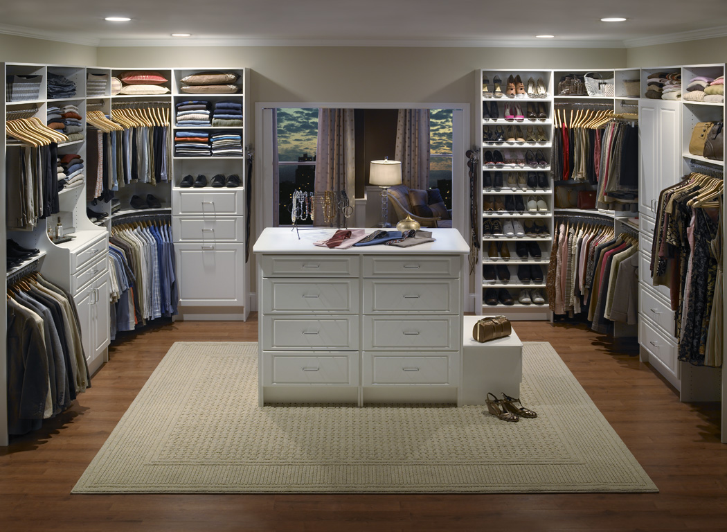 best walk in closet ideas photo - 2