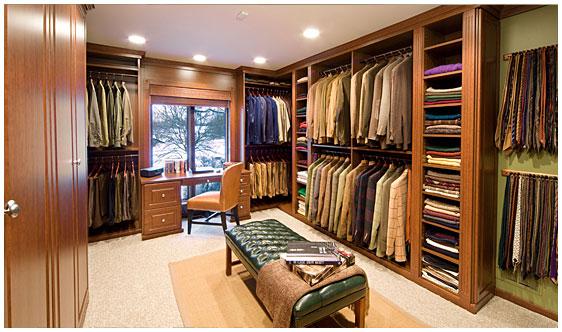 best walk in closet ideas photo - 4