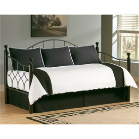 black daybed bedding sets photo - 1