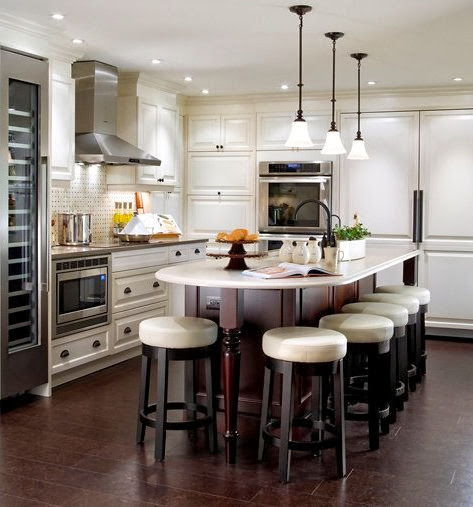candice olson favorite kitchens photo - 5