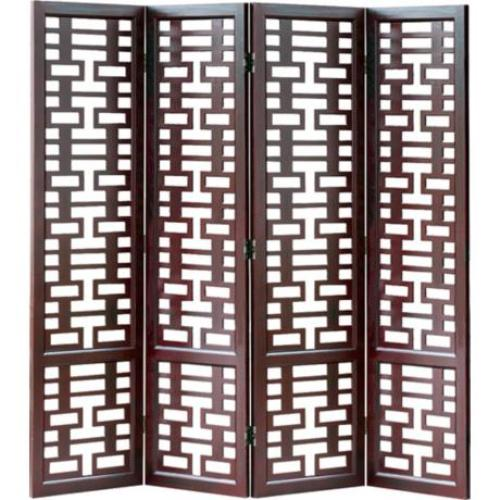 chinese style room dividers photo - 3