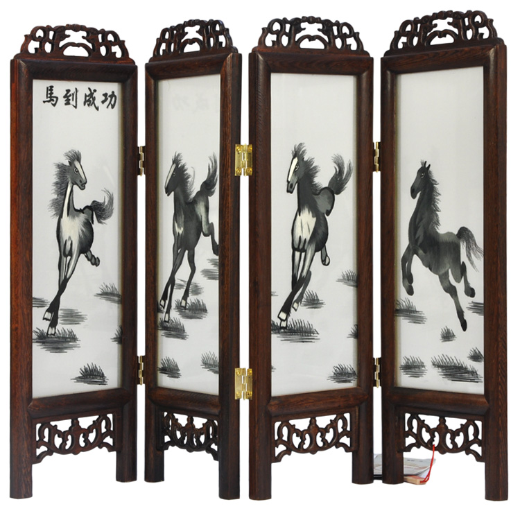 chinese style room dividers photo - 6