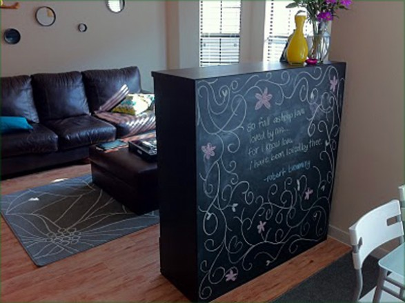 creative room dividers for kids photo - 6