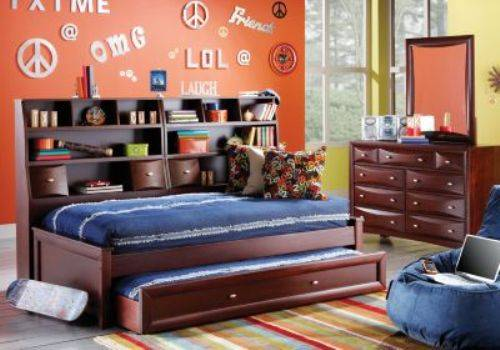 daybed bedding sets for boys photo - 1