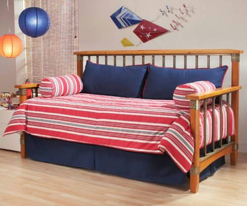 daybed bedding sets for boys photo - 2