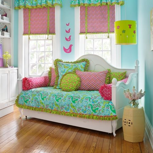 daybed bedding sets for kids photo - 2