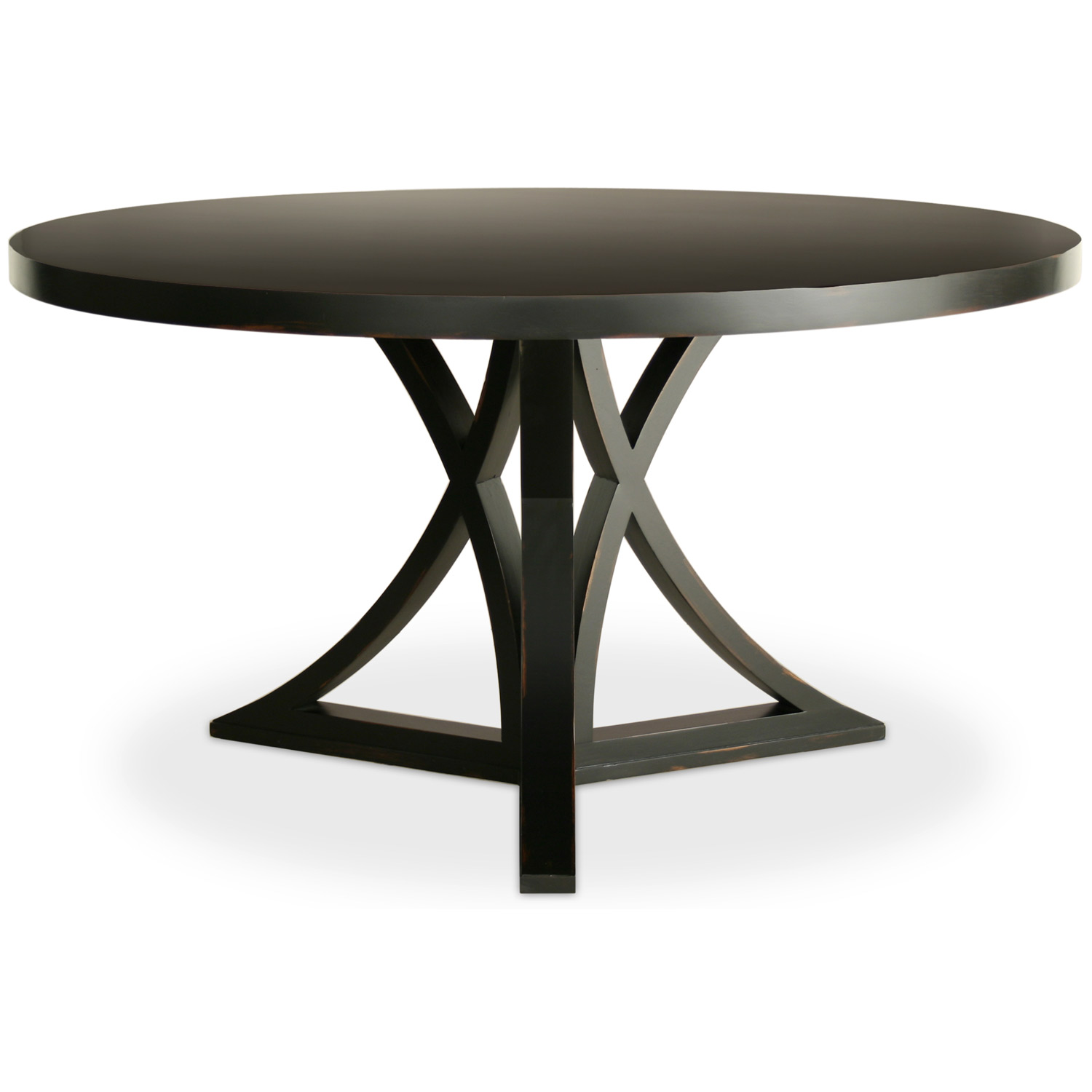 dining tables black photo - 6
