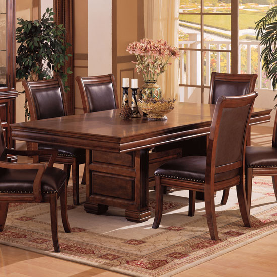 dining tables for 6 photo - 5