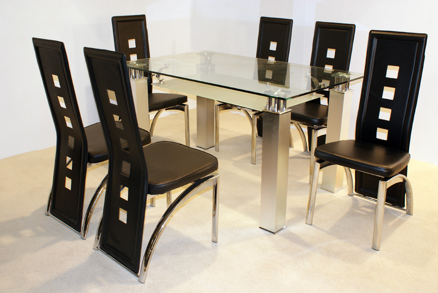 dining tables for 6 photo - 6