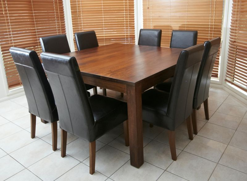 dining tables for 8 photo - 1