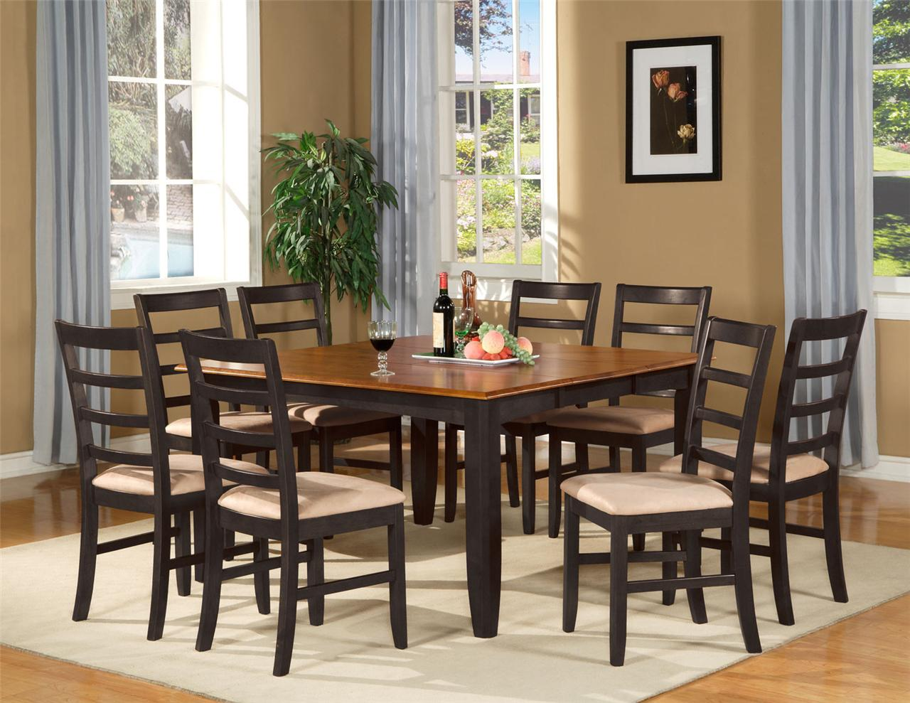 dining tables for 8 photo - 2