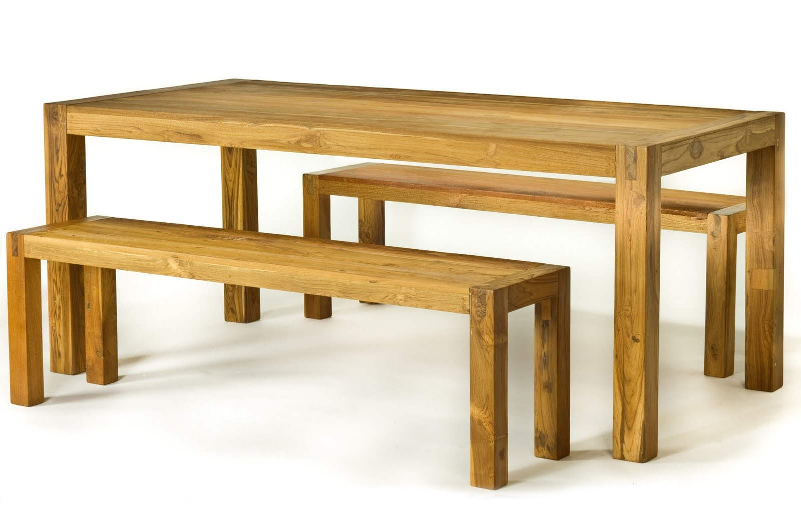 dining tables wood photo - 2