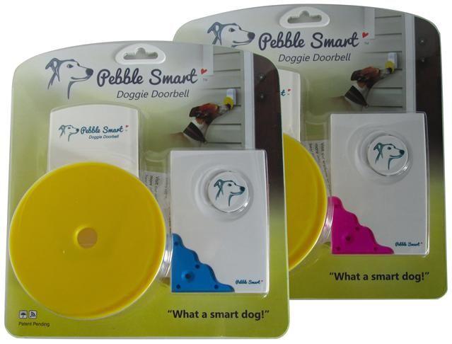 dog bell for door photo - 7