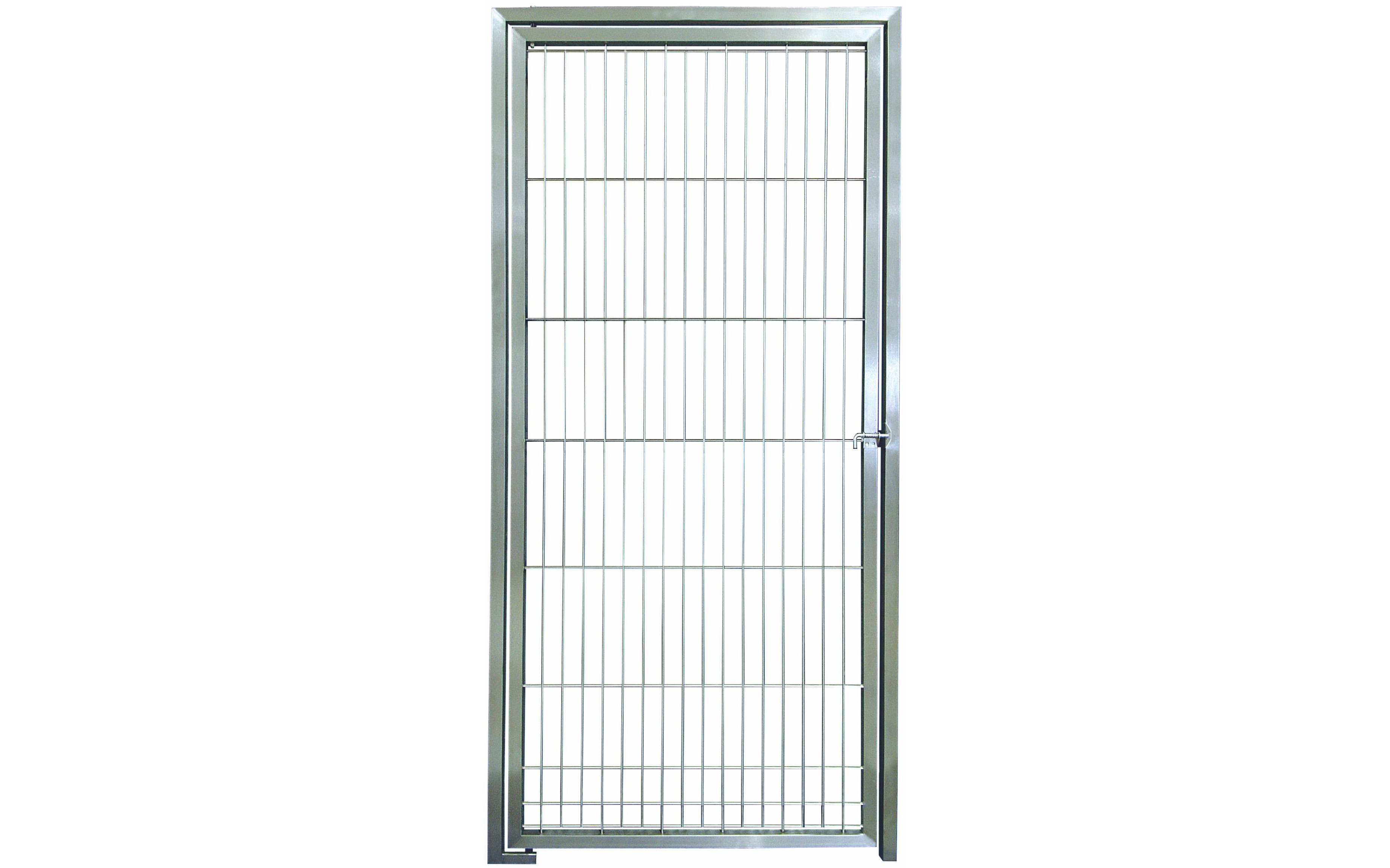 dog kennel doors photo - 1