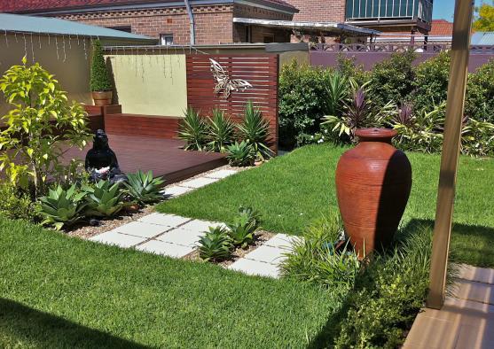 eco garden design ideas photo - 3