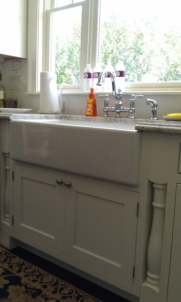french country kitchen sinks photo - 4