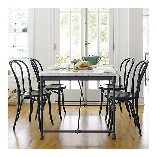 french country kitchen tables and chairs photo - 2