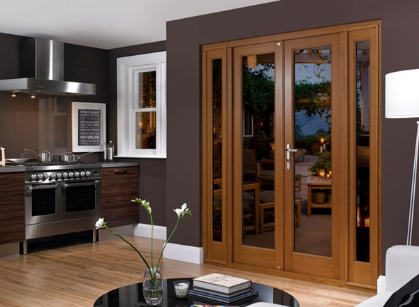 french doors exterior small photo - 5