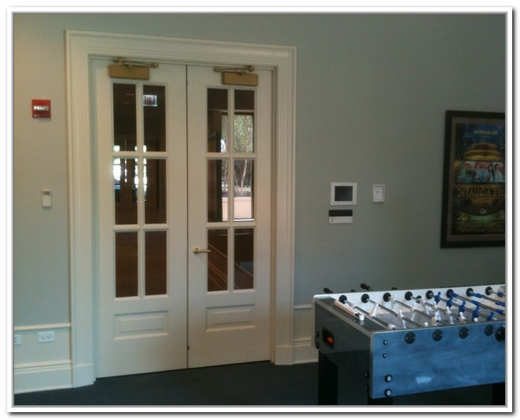 french doors interior 36 inches photo - 2