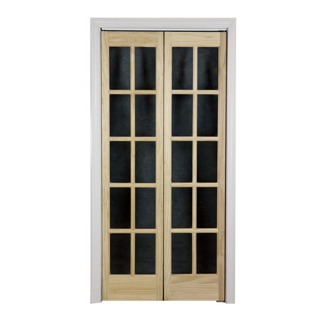 french doors interior 36 inches photo - 5