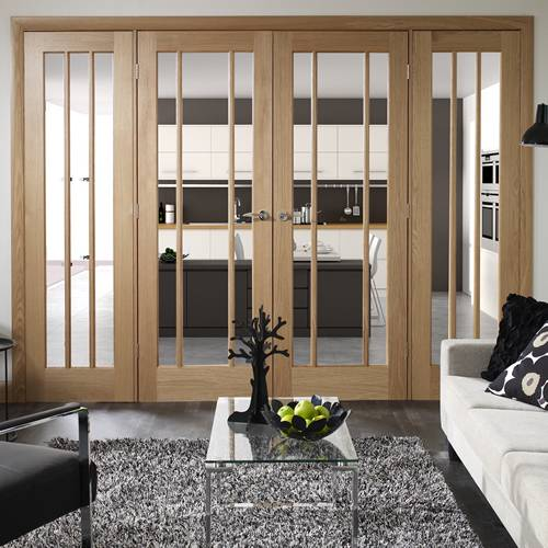 french doors interior b&q photo - 4